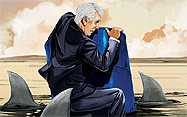 Black Elk Down
